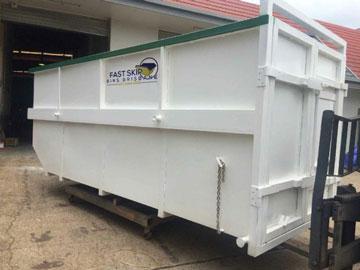 Kiwi skip bins brisbane